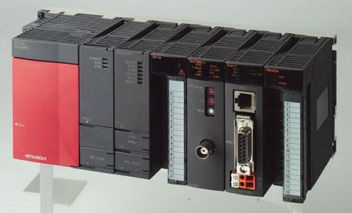 Q系列PLC